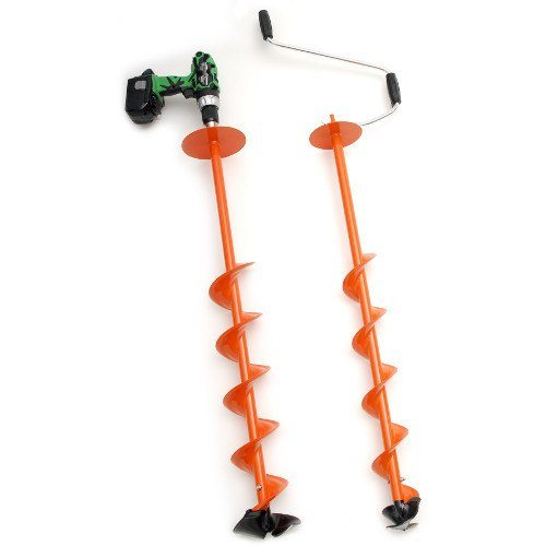 NILS Cordless Hand Auger 6