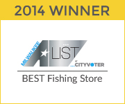 2014 Best Fishing Store