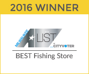 2016 Best Fishing Store