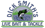 Dick Smith's Live Bait & Tackle